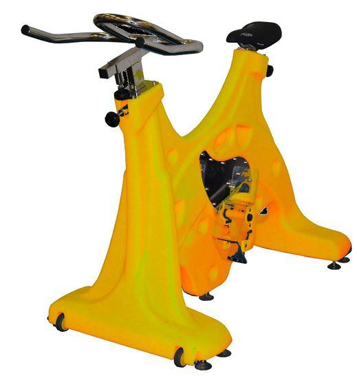 Aqua-bike de Valmante-HE acheté en novembre 2015 par le Club